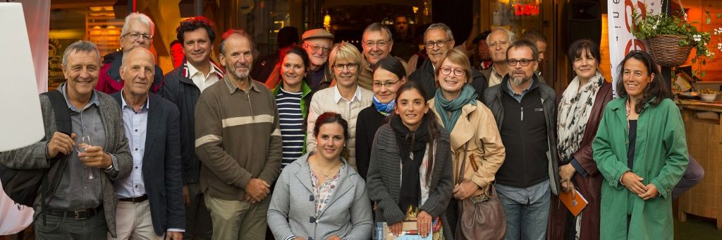 Rendez-vous 2018 : Le Prix Jeunes Chercheurs Alpins