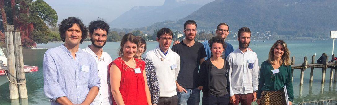 Le Prix Jeunes Chercheurs Alpins