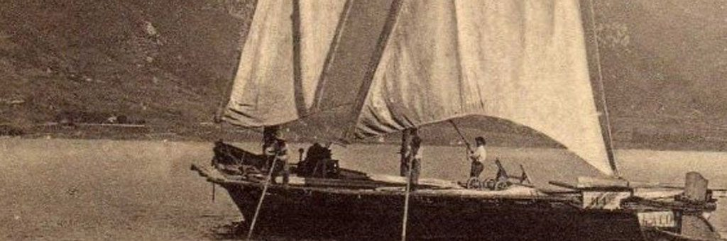 L'Espérance III, une belle histoire sur le lac d'Annecy…