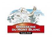 Brasserie mont blanc