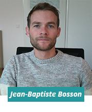 intervenants Jean Baptiste Bosson