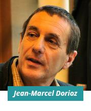 intervenants Jean-Marcel Dorioz