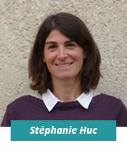 intervenants Stéphanie Huc