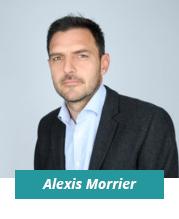 intervenants Alexis Morrier