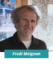 intervenants Fredi Meignan