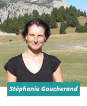 intervenants Stéphanie Gaucherand